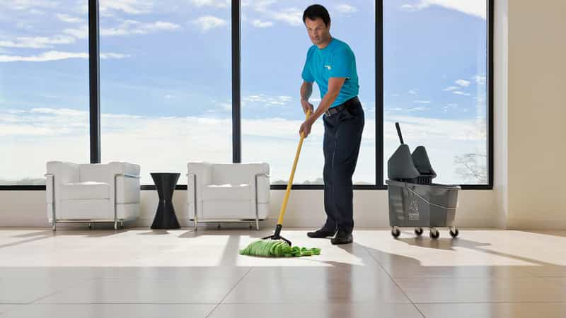 Building Cleaning Gold Coast