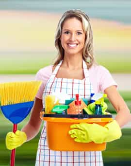 Construction Cleaners Brisbane
